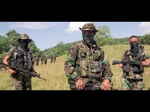 Venezuela Finds US Army Uniforms in Paramilitary Camp at Border