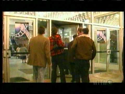 Bob Sirott interviews Josh Flanders on Chicago Tonight, WTTW Ch. 11, October 2004