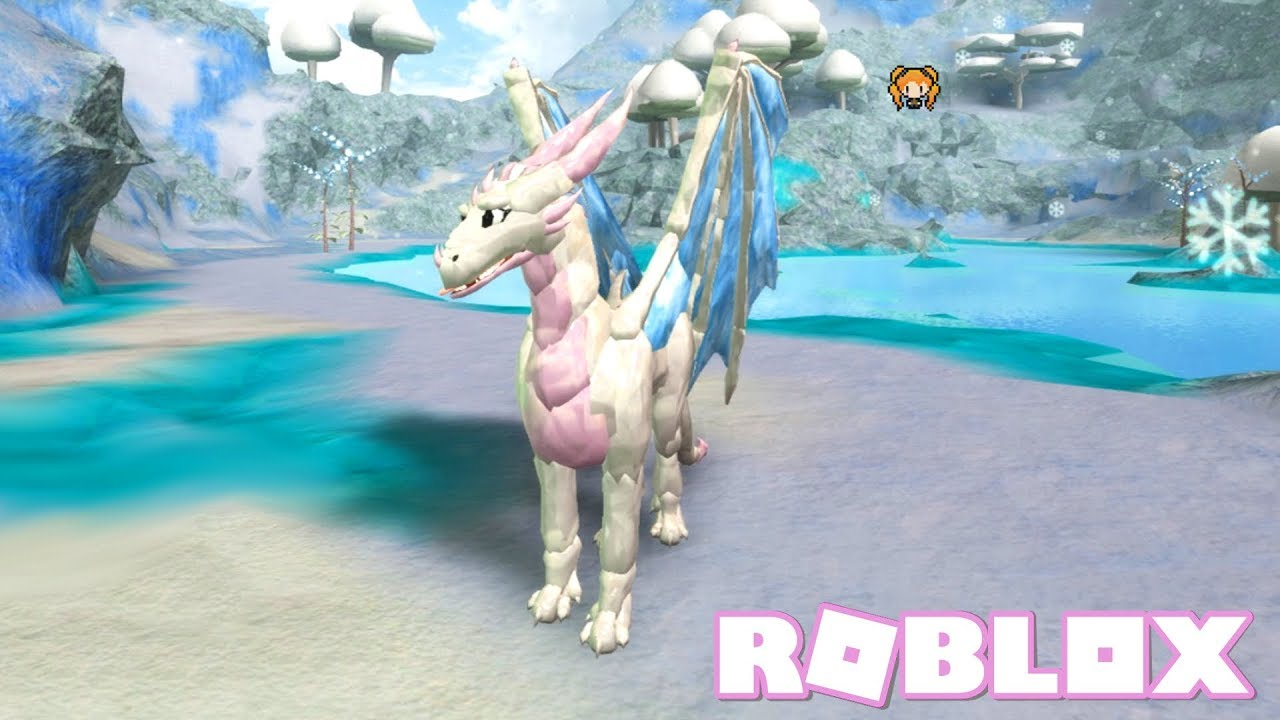 This Game Is Amazing Roblox Dragons Life Update Teen Vs