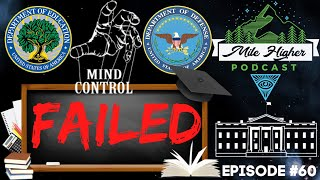 Gambar cover The FAILED SCHOOL System, UFO Time Travelers & Reality An Illusion? - Podcast #60