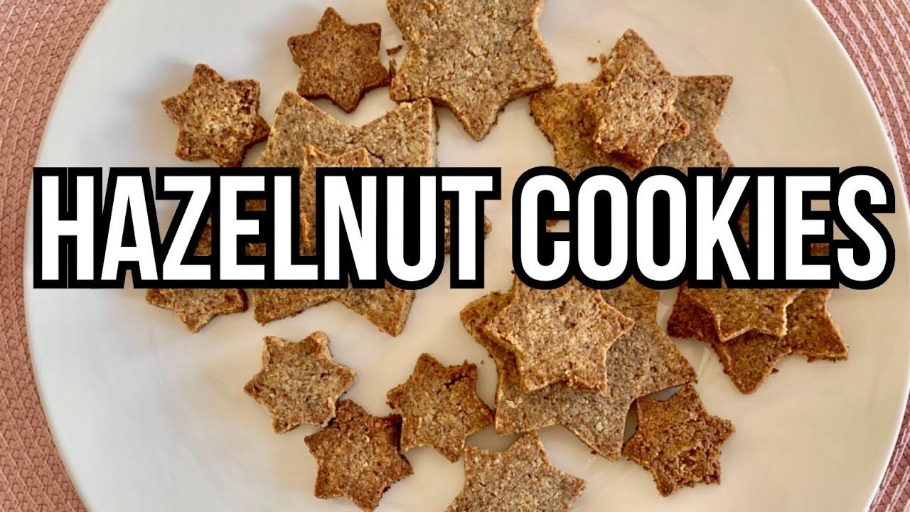 🇬🇧 The Best Keto Cookies