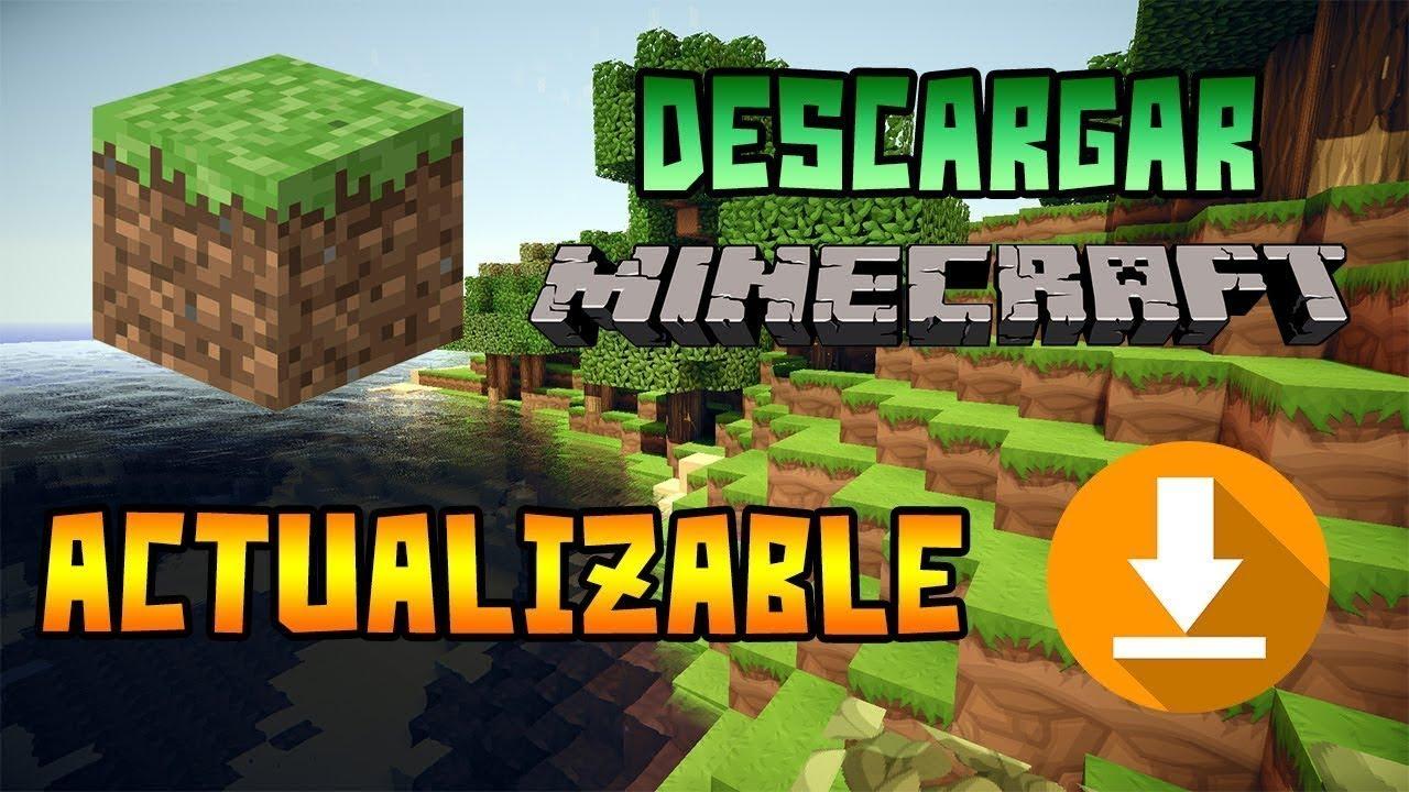 descargar la ultima version de minecraft
