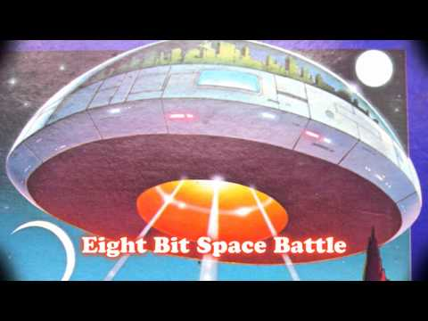 TeknoAXEs Royalty Free Music  #147 Eight Bit Space Battle Eight Bit Game Suspense