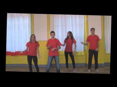 SMG - Apri il Cuore (Musica e Gesti)