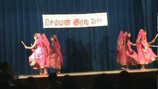 Daandiya Aattam