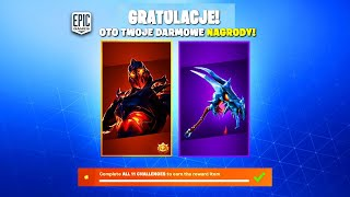"* NEW * HOW to GET the SKINS for FREE ""DISCOVERY"" in Fortnite! SECRET SKIN! (Fortnite free Prizes)"