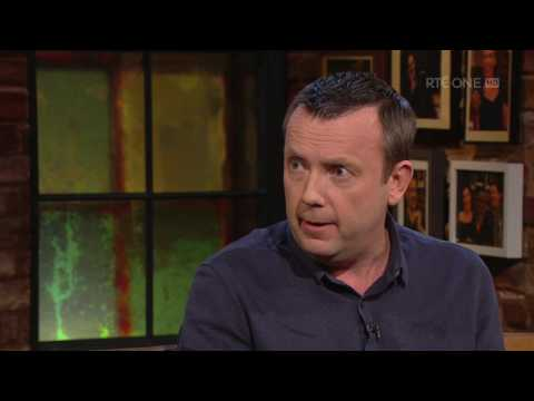 The Trouble in the Gardaí | The Late Late Show | RTÉ One