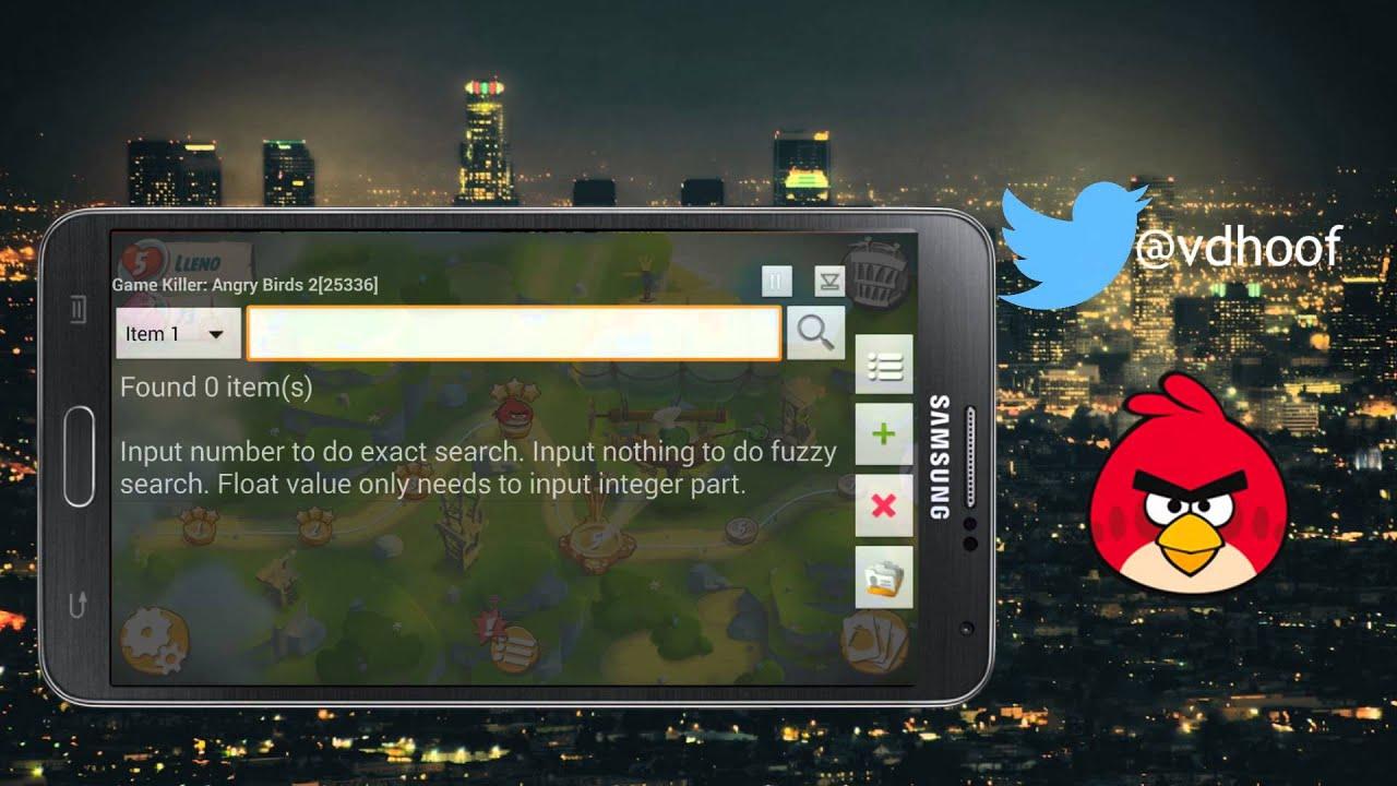 ROOT) Angry Birds 2 HACK Gemas Ilimitadas | El Café Sarcástico ...