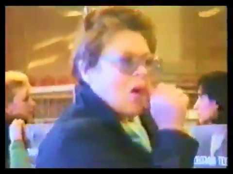 История Обнинска. Зарисовка Обнинск в Часпик (1991)