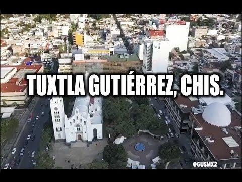 Tuxtla Gutiérrez 2020 | La Capital de la Naturaleza