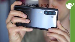 Miesiąc z Huawei P30 Pro - świetny telefon, ale... 🤨