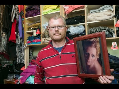 ARCHIVE VIDEO: Husband of missing woman Tina Satchwell (45) says gardai treated him 'unfairly' as...