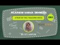 Guru Berbudi: Bahasa Indonesia SMA - Struktur Teks Tanggapan Kritis