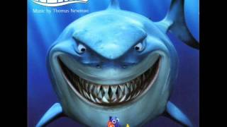 Finding Nemo OST - 03 - Nemo Egg (Main Title)
