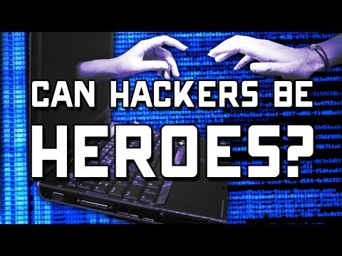 Can Hackers Be Heroes? | Off Book | PBS Digital Studios