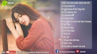 Nhạc Hot Việt Tháng 1 2019 - Bảng Xếp Hạng Nhạc Trẻ Hay Nhất Tháng 1 2019 - HOT VPOP (P3)