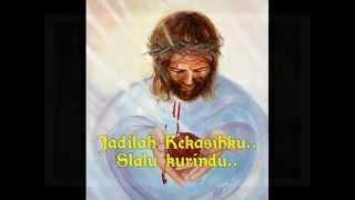 Yesus Sukacitaku - Evie Mehita (Lagu Rohani Miracle Worship - Christ Mercy Center)
