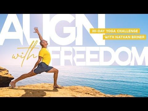 align-with-freedom:-30-day-online-yoga-challenge