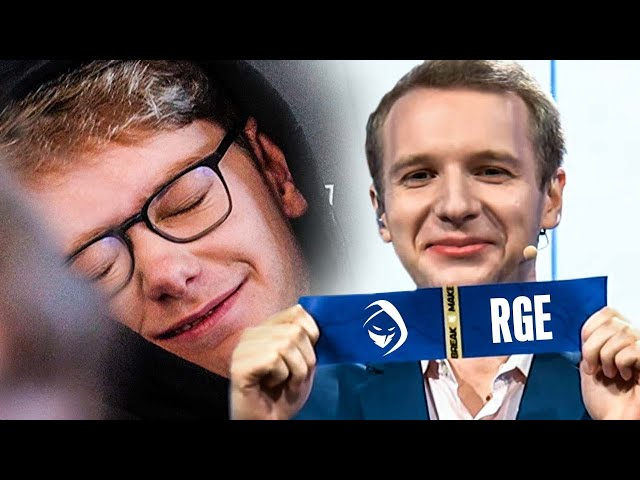Group of Death... AGAIN?!   Worlds 2021 Group Stage Draw Reaction