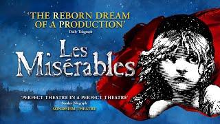 Les Misérables - Sondheim Theatre