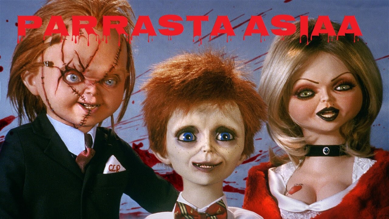 Download Parrasta Asiaa: Seed of Chucky (2004)
