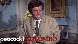 No One Believes Columbo Is A Detective | Columbo