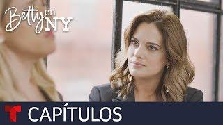 Betty en NY | Capítulo 107 | Telemundo