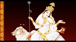 durga stuti mahagauri mantra ashtami day eight mantra of navratri