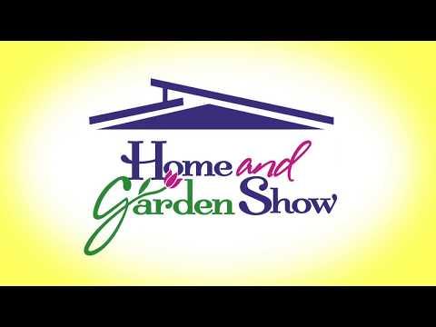 Home and Garden Show 30 sec
