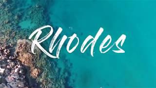 Rhodes Trippin' Travel Video   Mitsis Alila   Anthony Quinn Bay   Lindos
