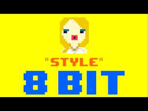 Style 8 Bit Remix  Version Tribute to Taylor Swift  8 Bit Universe