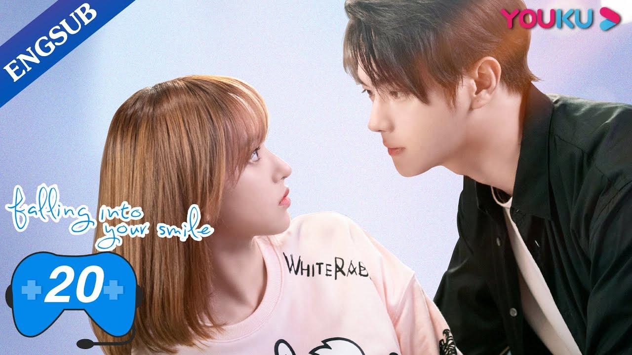 Download [Falling Into Your Smile] EP20   E-Sports Romance Drama   Xu Kai/Cheng Xiao/Zhai Xiaowen   YOUKU
