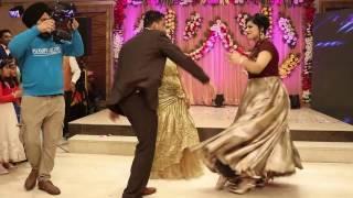 Lo Chali Main Apne Dewar Ki Baraat Lekar - Rohit Bhaiya's Sagan Ceremony
