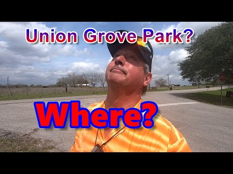 Union Grove Park - StillHouse Lake - Harker Heights Texas