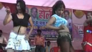 hot holi dance patna 2