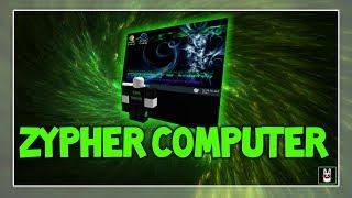 Roblox Script Showcase Episode#672/Zypher Computer