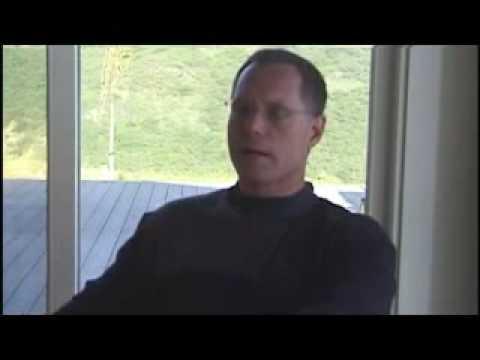 Jason Beghe slams Scientology (for Xenu TV)
