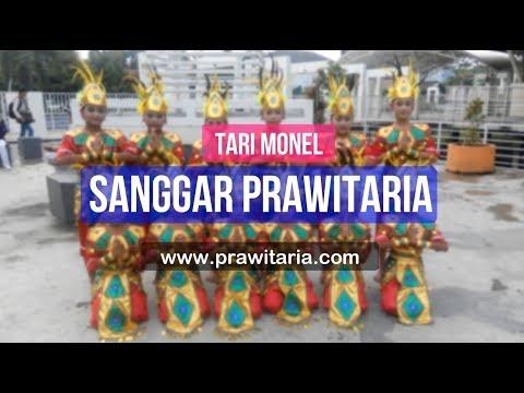 Tari Monel - Sanggar Prawitaria - Car Free Day WEP Gresik