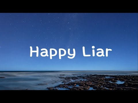 """Happy Liar"" - Mashup of Imagine Dragons/Marshmello/Bastille [Lyrics]"