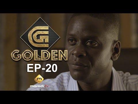 Série - GOLDEN - Episode 20 - VOSTFR