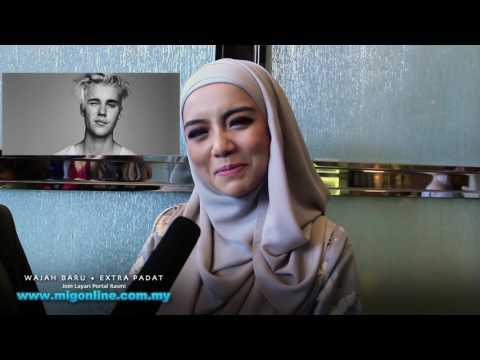 #FASTQUE: MIRA FILZAH Dapat Hadiah Dari ZIZAN RAZAK?