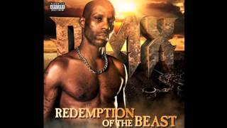DMX - Redemption Of The Beast FULL ALBUM (NEW 2015) HD