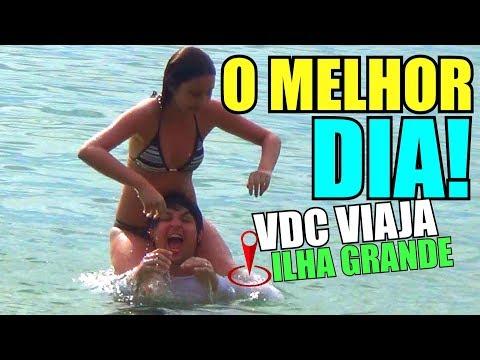 VDC VIAJA - ILHA GRANDE | ANGRA DOS REIS (DIA 3)