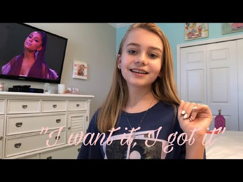 7 Rings Ariana Grande | Cover Mp3