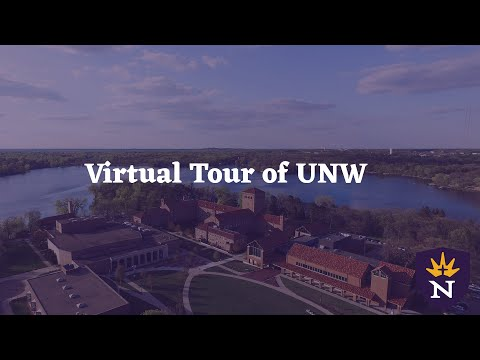 University Of Northwestern Virtual Tour