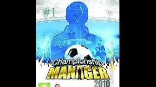 Nostalaji-Bölüm1-Championship Manager 2010