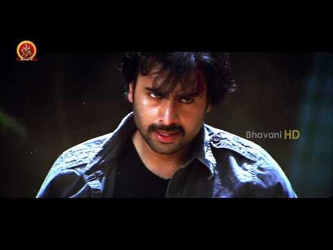 Nara Rohit Finshs Sravan And Takes Revenge - Stunning Action Scene - Okkadine Movie Scenes