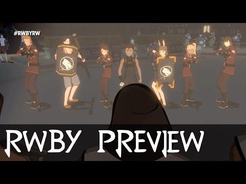 RWBY Volume 5 Chapter 14 (Volume 5 Finale)