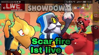 Road to 10000 Trophäen in Brawl Stars!😱😈|Brawl Stars deutsch/German|