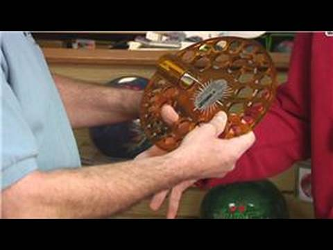 Bowling Tips : How to Design a Bowling Ball
